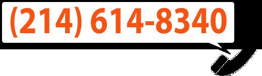 (214) 614-8340