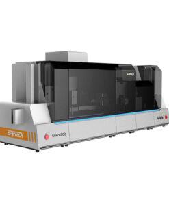 EMP6700 Desktop UV Inkjet Card Personalization System