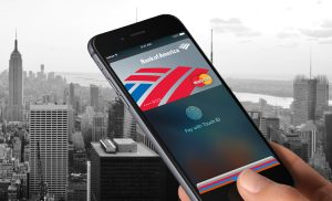 More banks sign off on Apple Pay