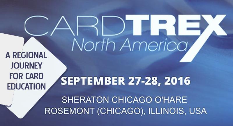 CardTrex North America 2016
