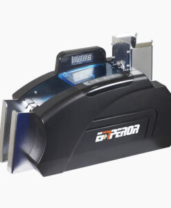 EMP1200 desktop / tabletop automaric card counter desktop card counter