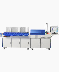 P80050F Card Sorting System