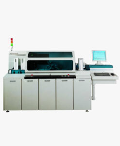 JC-8200 Personalization IC Card Issuance Mid-Volume Equipment